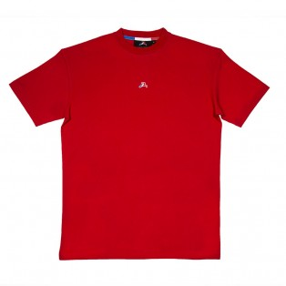 T-SHIRT R.CLASSIC | RED