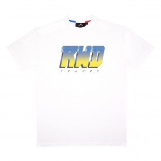 T-SHIRT TYPEWAVES 90's| FADED