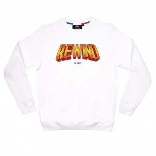 SWEATSHIRT TYPEWAVES 90's | SUPACOMICS