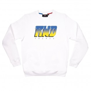 SWEATSHIRT TYPEWAVES 90's | FADED