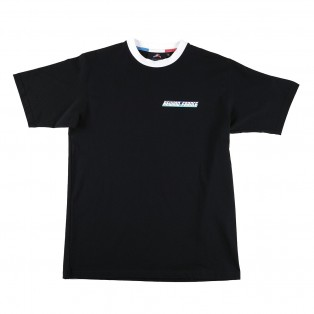 YOUTH ESSENCE T-SHIRT | BLACK