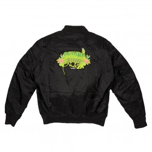BOMBERS RETRO | JUNGLE